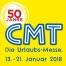 Goldschmitt auf der CMT 2018